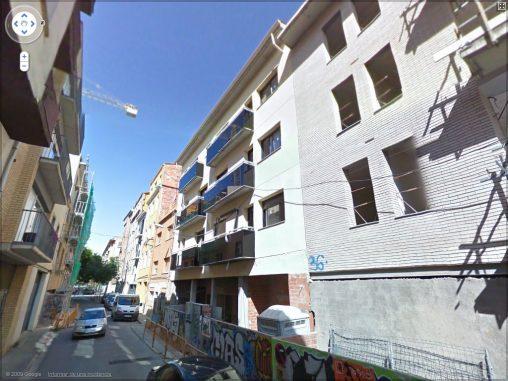 Edifici Monturiol, Girona. Constructora Illes Medes SA