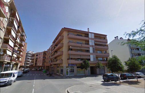 Edifici Agudes Girona Constructora Illes Medes SA
