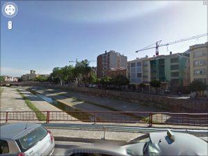 Edifici del Carme, Girona. Constructora Illes Medes SA