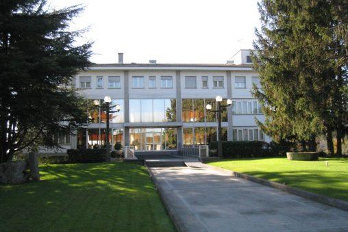 Col·legi Montessori Palau. Girona. Constructora Illes Medes SA